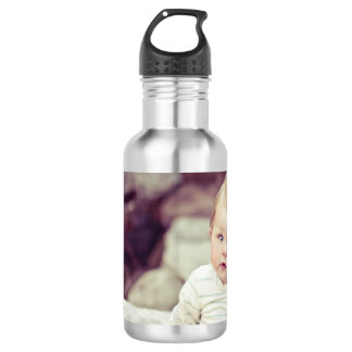 Your Photograph 532 Ml Water Bottle