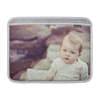 Your Photograph MacBook Sleeve