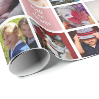 Your Photos | Custom Grandma 51-Image Collage Gift