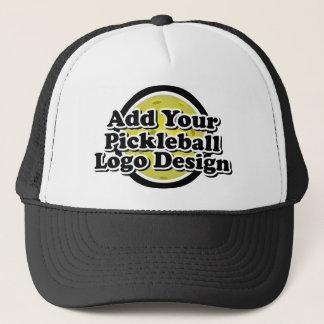 Your Pickleball Logo Hat