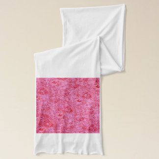 Your Pink Paisley Eyes Scarf