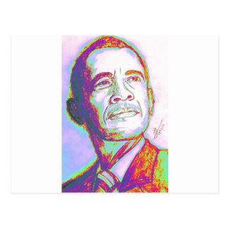 Your President Postcard