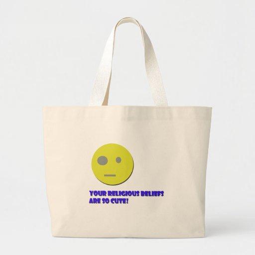 Your Religious Beliefs Bag