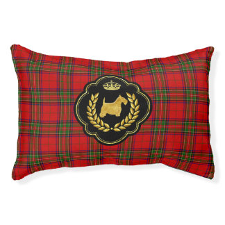 Your Scottie Will Sleep Like Royalty Pet Bed