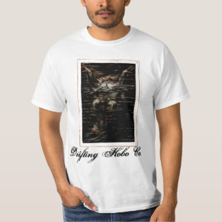 your secrect occult shirt