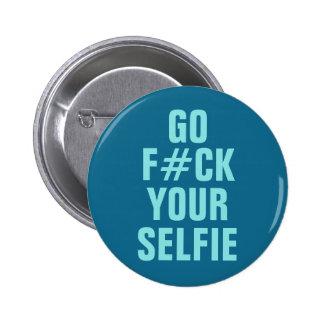 YOUR SELFIE button