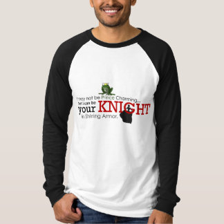 Your Shining Knight Tshirts