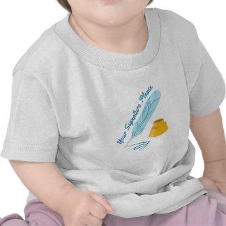 Your Signature T-shirt