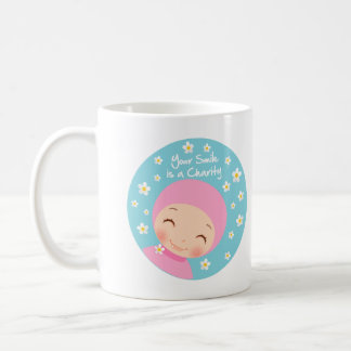 Your Smile is A Charity Mug