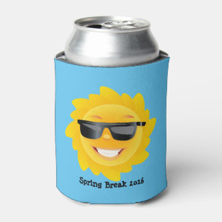 Your Spring Break Personalize