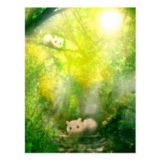 Your sunbeam 2 u postcard