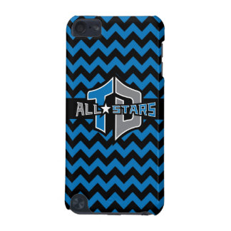 Your Team Logo iPod Touch (5th Generation) Cases