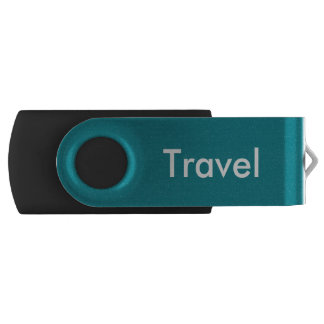 Your Text USB Flash Drive