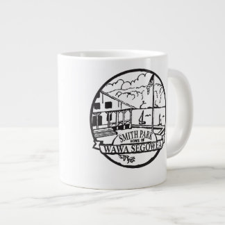 Your very own Smith Park Mug! Large Coffee Mug