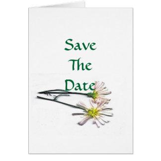 YOUR WEDDING GREETING CARD