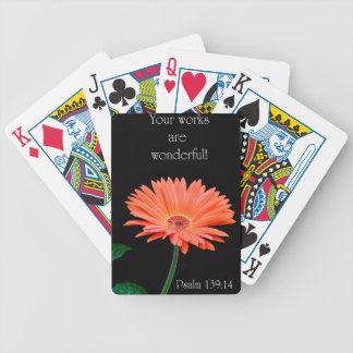 Your works are wonderful bicycle playing cards