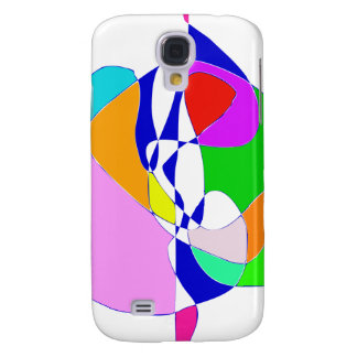 Your World 2 Samsung Galaxy S4 Cases
