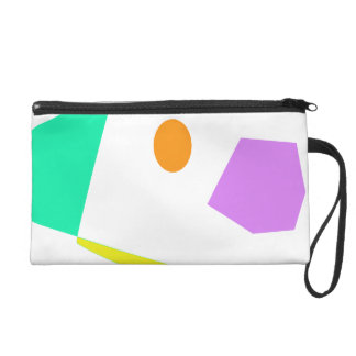 Your World Wristlet Clutches
