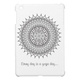 Your yoga iPad case