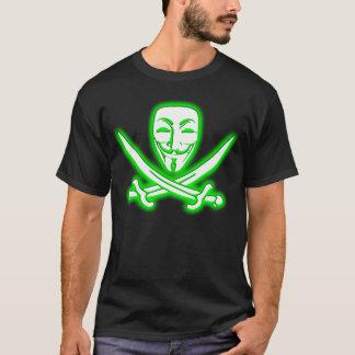 YourAnon (GREEN) T-Shirt