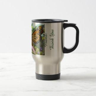 You're a Good Friend! mugs Thank You Christmas