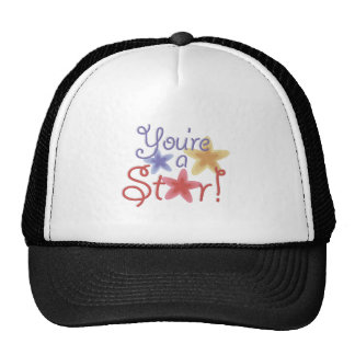 Youre A Star Cap