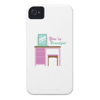 Youre Beautiful iPhone 4 Case-Mate Case