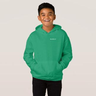 you're cool hoodie