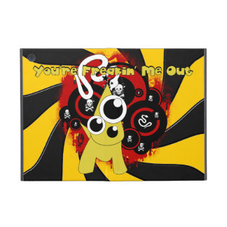 Youre Freakin Me Out Powis iCase iPad Mini Case