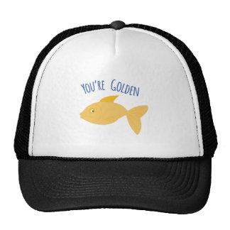 You're Golden Cap