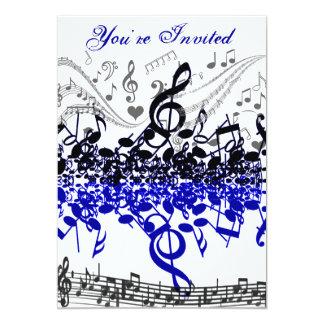 You're Invited_ 13 Cm X 18 Cm Invitation Card