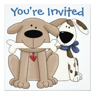 You're Invited ! by SRF 13 Cm X 13 Cm Square Invitation Card