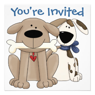 You're Invited ! by SRF Custom Announcements