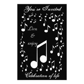 You're Invited_ Stationery Design