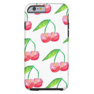 You're my cherry tough iPhone 6 case