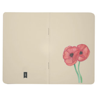 You're my Favorite Poppy Journal