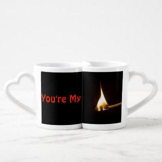 You're My Match Mug