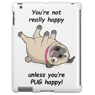 You're Not Really Happy Unless You're PUG Happy!