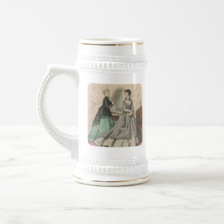 You're Not Ugly Beer Stein