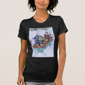 You're Old Father WIlliam from Alice in Wonderland T Shirts