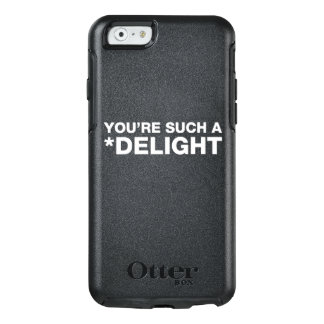 YOU'RE SUCH A DELIGHT - WHITE CASE