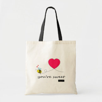 You're sweet bag - AndeoDesign