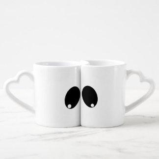 You're the Breast Coffee Mug Set