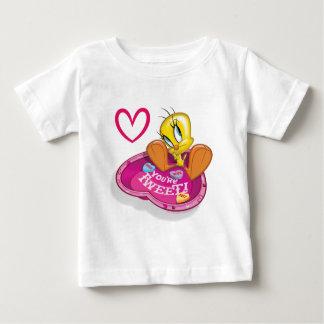 You're Tweet Tweety Bowl T Shirt