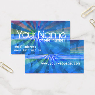 YouShine! Business Card