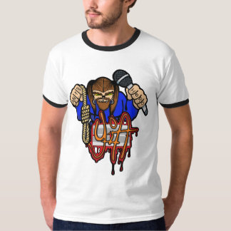 Youth in Asia logo T-Shirt