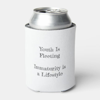 Youth is Fleeting - Cooler