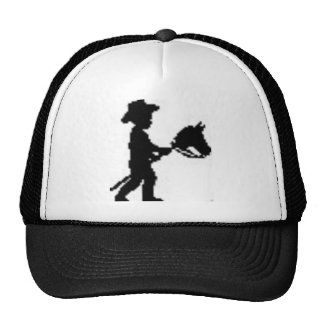 Youth National Day of the Cowboy Trucker Hat