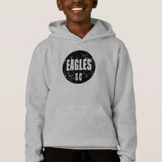 Youth Pull-over Hoodie