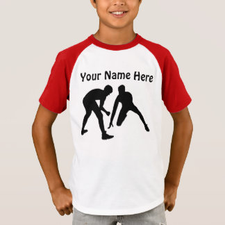 Youth Wrestling Shirts for Boys or Men's Styles